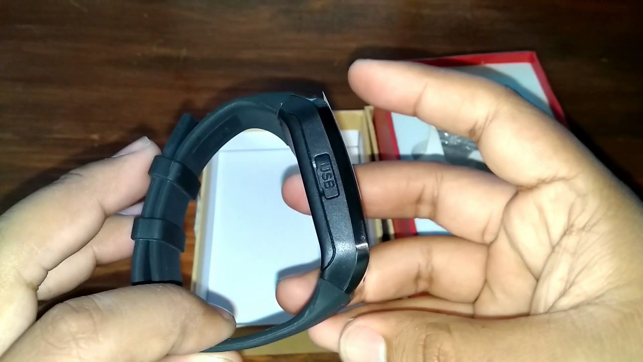 Smartwatch Q18 Youtube
