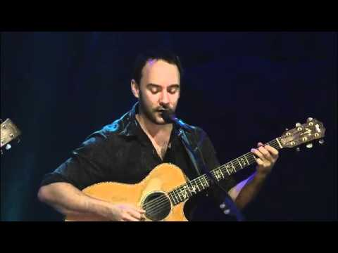 dave matthews band christmas song