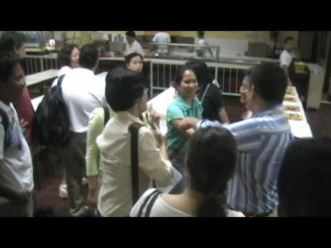 Masci 79 - Canteen - Manila science high school