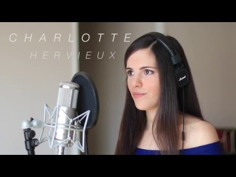 There's a fine, fine line (Avenue Q) - Charlotte Hervieux