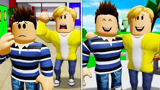 Bully To Friend:Roblox Brookhaven Movie(Brookhaven RP)