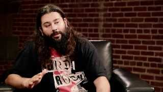 Conversation With Stephen & Chino of Deftones : Strings & Tunings
