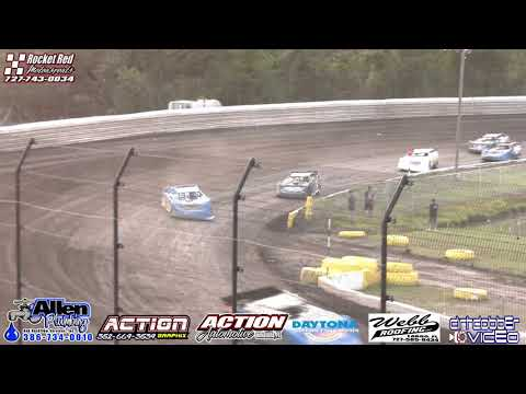 Volusia Speedway Park Florida Late Models Makeup Feature from 5/25/19 on6/1/19