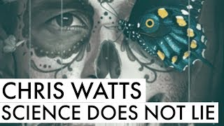 Chris Watts SCIENCE DOES NOT LIE my Opinion Autopsy Results