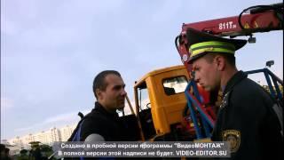 видео мотоэвакуация и эвакуация мототехники от Эвакуируем