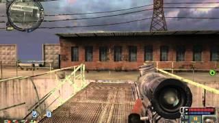 видео S.T.A.L.K.E.R Зов Припяти Часть 2 Станция Переработки Отходов