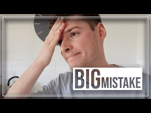 BIG MISTAKE! | VLOG | Ryan And Aiden thumbnail