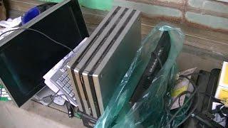 壊れたパソコンやプリンター、金属ゴミを産廃業者に買い取ってもらったらその金額にびっくり仰天でした。 thumbnail