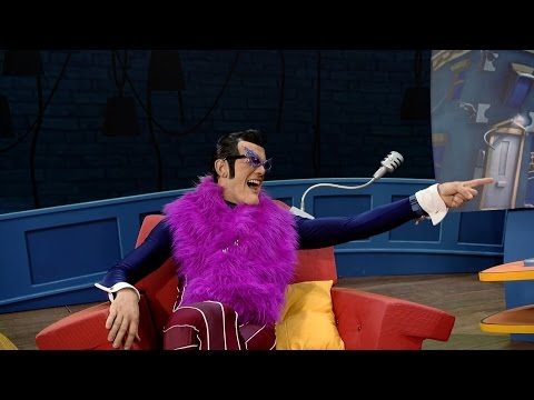 LazyTown S02E09 Pixel TV 1080p HD