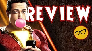 SHAZAM! Is Better Than Captain Marvel | Spoiler Free Review