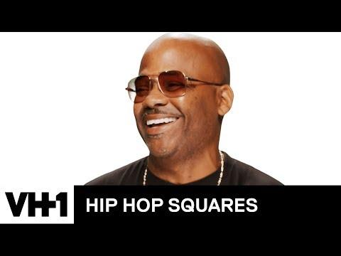 Hip Hop Card Revoked: Dame Dash | Hip Hop Squares