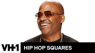 Dame Dash - Hip Hop Card Revoked | Hip Hop Squares