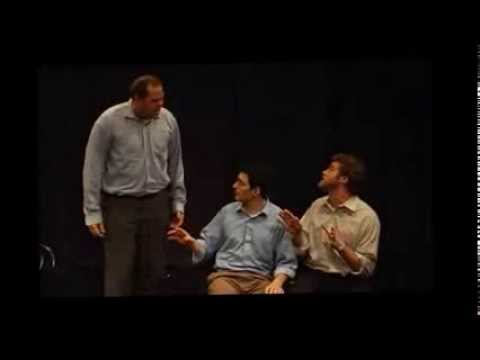 Heavyweight - Sketch Comedy - 2007 - Part 1 of 2
