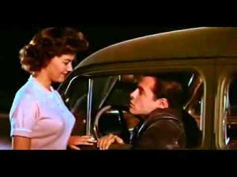 James Dean (Chickie Run) Rebel Without A Cause - YouTube