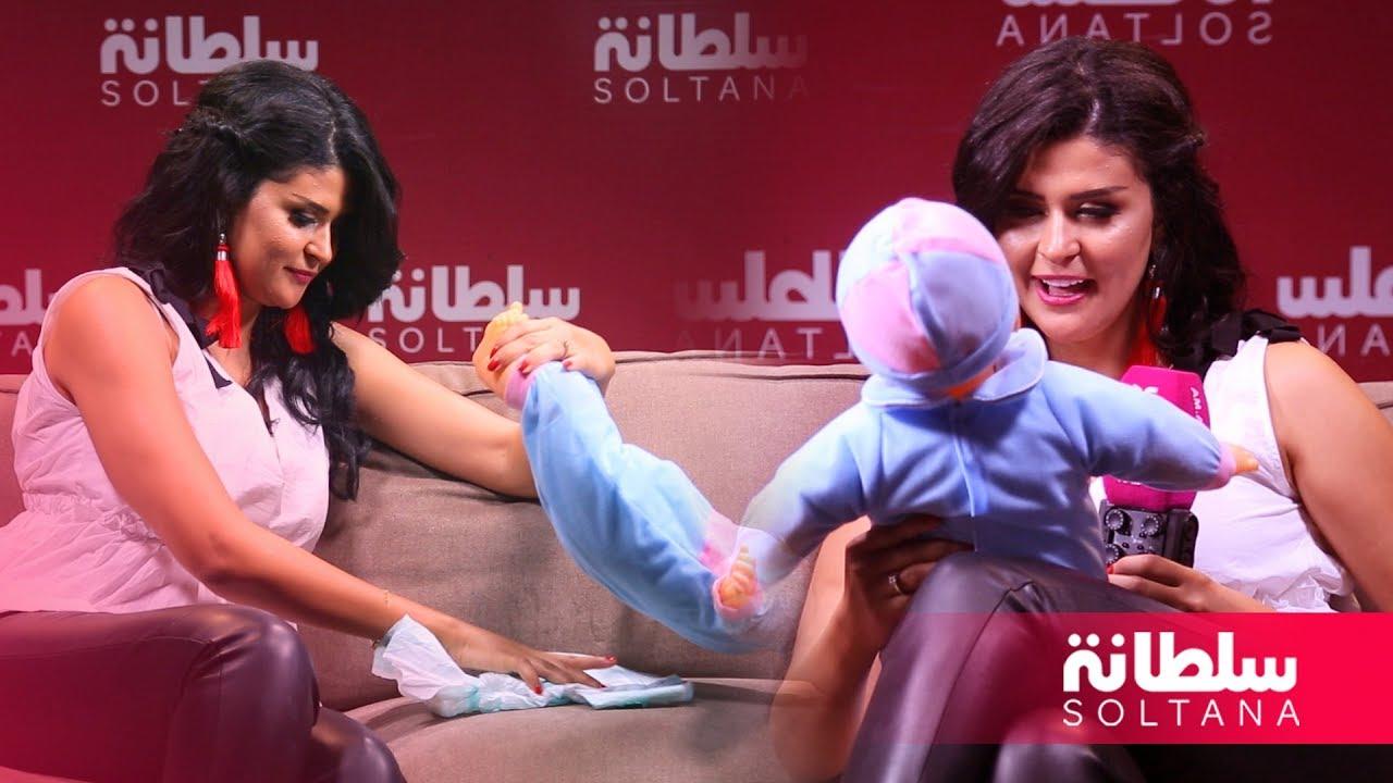 e3083b0e7 لأول مرة: سلمى رشيد تكشف اسم ابنتها الأولى.. وتؤكد: زوجي بوكوص ...