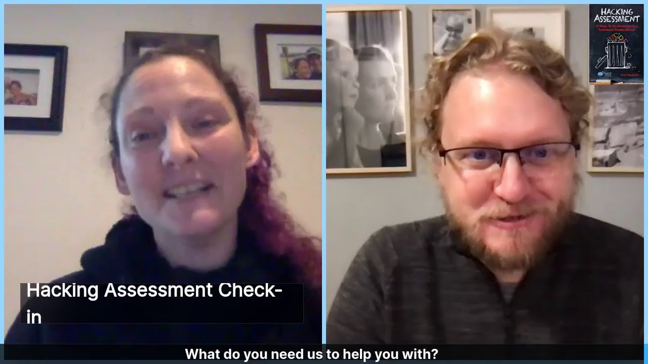 Hacking Assessment Check-In - What are your assessment needs?