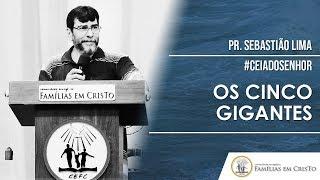 Culto de Ceia do Senhor - 12/05/2019