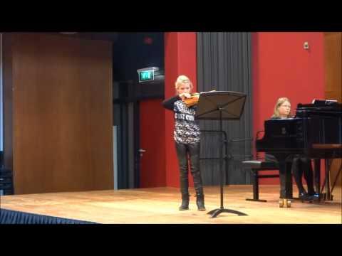 Haydn muziek festival Sanna Deelman