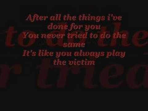 Simple Plan-Time To Say Goodbye(lyrics)