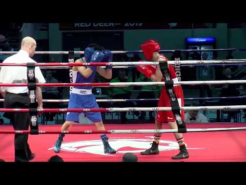 2019 CWG - Boxing - Preliminary Mp3
