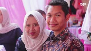 MAWAR PUTIH - DITA DONITA - NEW SHAFFANA WEDDING DEDI & NILA