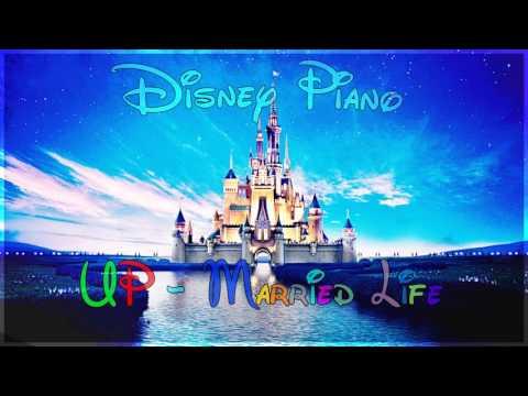 Disney Piano - Up