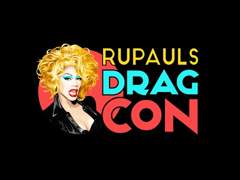 Send In The Clowns: RuPaul's Drag Con 2016!