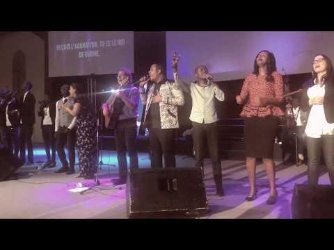"EXO - Live ""Emmanuel"" - Rwanda juillet 2017"