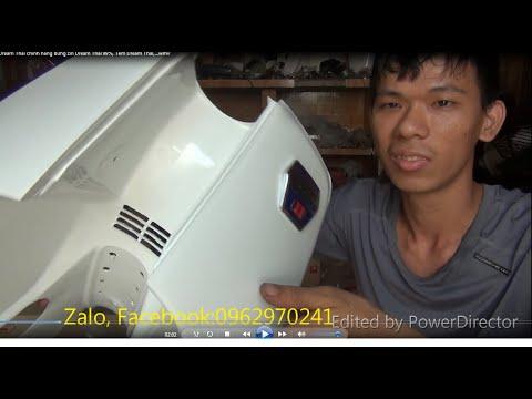 Phụ tùng Dream Thái chính hãng:Bửng zin Dream Thái 99%, Tem Dream Thái, Pô rin Dream Thái….