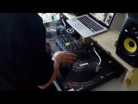 DJ DICE EDMONTON ALBERTA CANADA