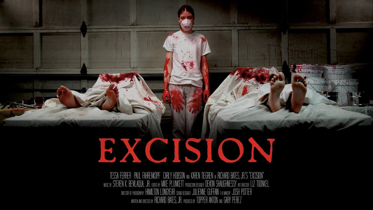 EXCISION (2008) Short Film - YouTube