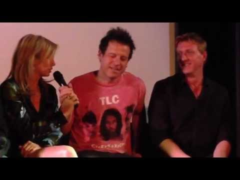 Just One of the Guys  30th Anniversay  Cast Reunion  Q & A  January 2015