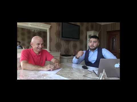 """Рак излечим 61. Учебно - оздоровительный центр """"Аishshafa"""" в Баку."""