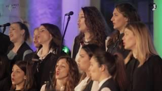 Zbor Mihovil - Svijetlost svijeta (Sudamja Fest 2017. - LIVE)