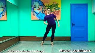 Bachata Challenge by Marina Imas