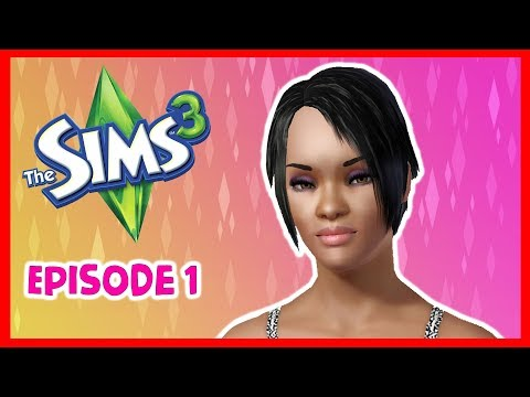 Pop Sims - Ep 1 (Creating the Stars )