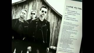 Depeche Mode Soothe My Soul Destructo Remix