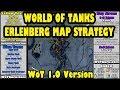 World of Tanks Erlenberg Strategy | World of Tanks 1.0