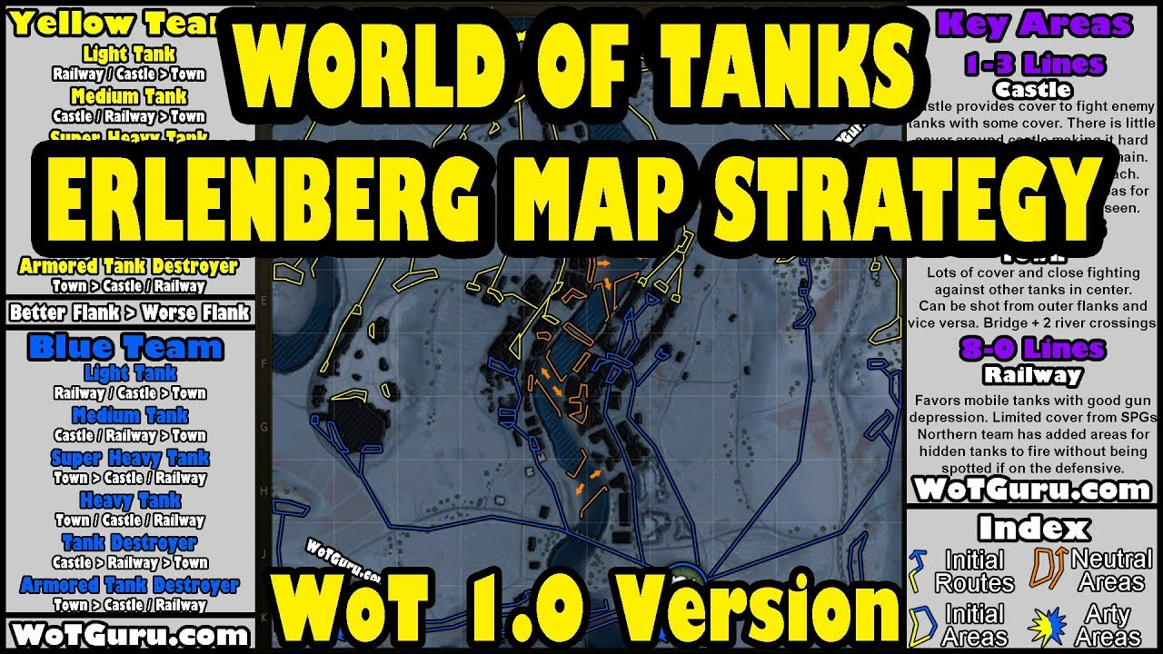 World of tanks erlenberg strategy world of tanks 10 youtube world of tanks erlenberg strategy world of tanks 10 gumiabroncs Images