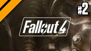 Fallout 4 ALL DAY P2