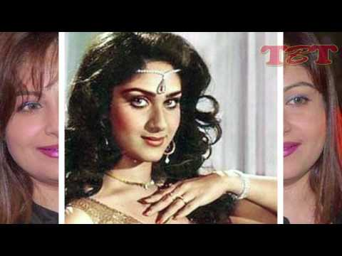 Bollywood Actress Who Vanished From The Film Industry | Parveen Babi, Mandakini