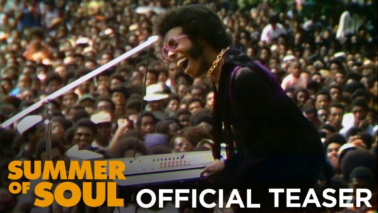Summer of Soul | Official Teaser