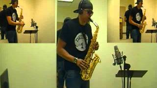 Katy Perry - Wide Awake - Alto Saxophone by charlez360