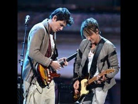 Dont Let Me Down (John Mayer & Keith Urban)