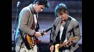 Dont Let Me Down (John Mayer & Keith Urban)