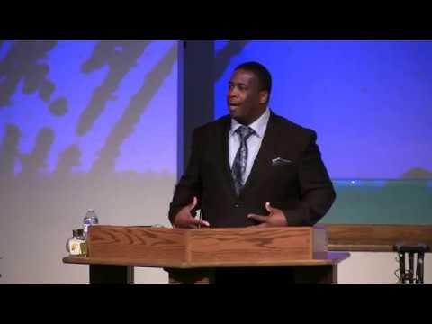 DONT WASTE THE LAMB (Pentecostal Preacher)