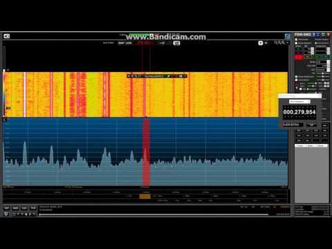 279 kHz Radio Belarus with improved modulation