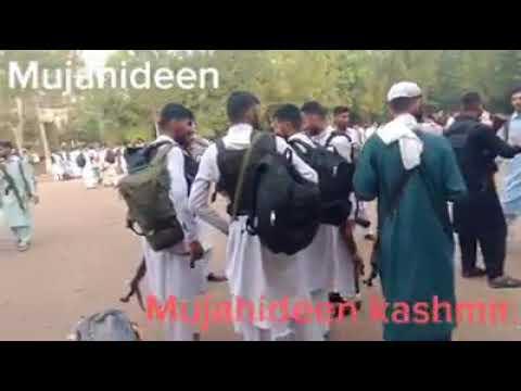 Afghan Taliban Going To KASHMIR For Jihad 2019