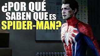 Análisis al ultimo trailer de Spider-Man PS4