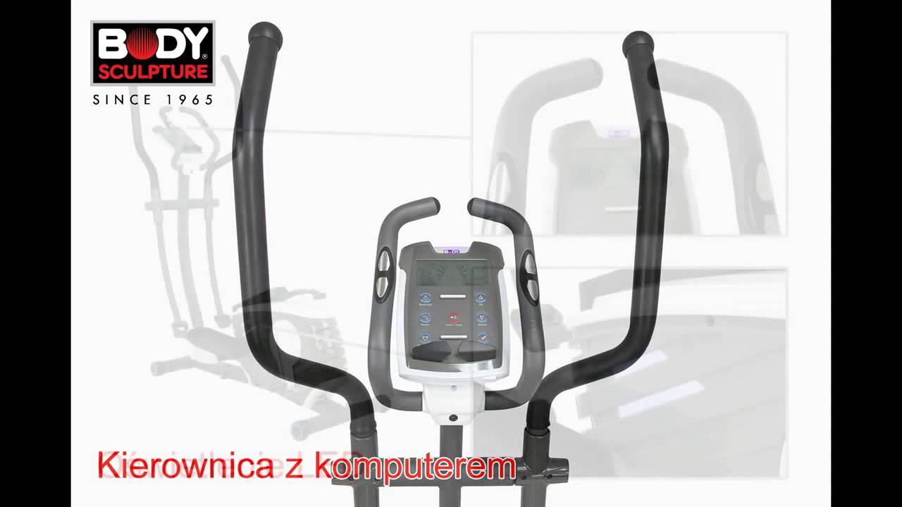 Эллиптический тренажер Body Sculpture